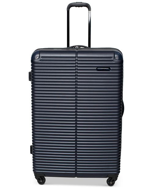 """Revo CLOSEOUT! Mini Pipeline 29"""" Hardside Expandable Spinner Suitcase"""