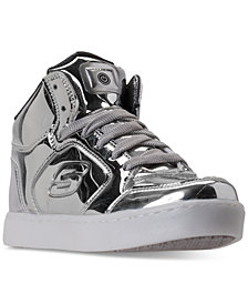 Skechers Boys' S Lights: Energy Lights Light-Up Casual Sneakers from Finish Line