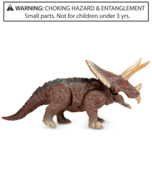 Discovery Kids Rc Triceratops...