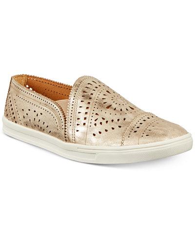 American Rag Shannen Slip-On Sneakers, Created for Macy's