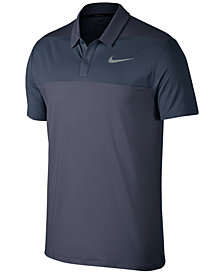 Nike Men's Dry Colorblocked Golf Polo