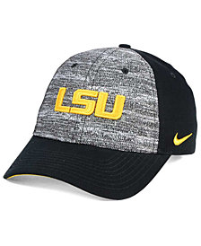 Nike LSU Tigers H86 Heathered Cap