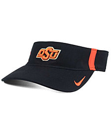 Nike Oklahoma State Cowboys Sideline Aero Visor