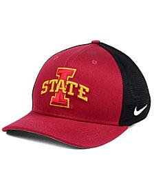 Nike Iowa State Cyclones Aero Bill Mesh Swooshflex Cap