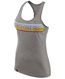 Nike Women's Iowa State Cyclones Touch Tank