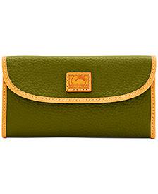 Dooney & Bourke Patterson Trifold Wallet