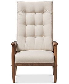Kendon Highback Chair, Quick Ship