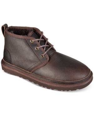 Ugg Men's Neumel Chukka Boots Men's Shoes