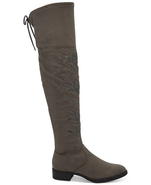 72b63f808f7 Circus by Sam Edelman Princeton Over-The-Knee Boots   Reviews ...