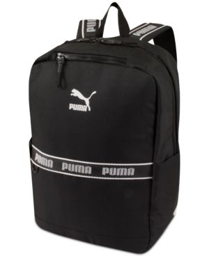 THE LINEAR BACKPACK - BLACK