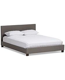 Brodyn Queen Bed, Quick Ship