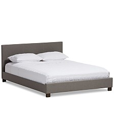 Brodyn Queen Bed, Quick Ship