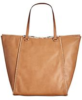 INC International Concepts Hazell Studded Large Tote, Created for Macy's