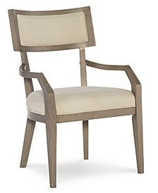 Rachael Ray Highline  Dining Armchair