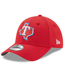 New Era Texas Rangers Players Weekend 9FORTY Cap