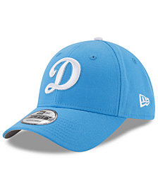 New Era Los Angeles Dodgers Players Weekend 9FORTY Cap