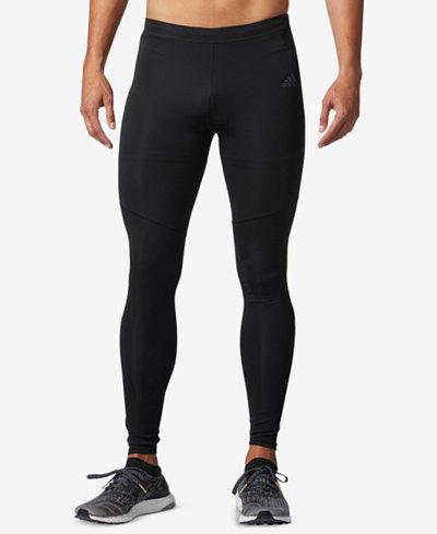 adidas Men's ClimaCool® Response Running Tights