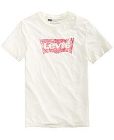 Levi's® Men's Batwing Logo-Print T-Shirt