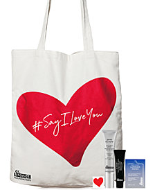 dr. brandt 4-Pc. #SayILoveYou Gift Set