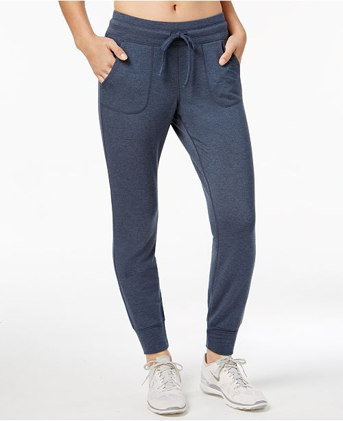 32 Degrees Fleece Jogger Pants