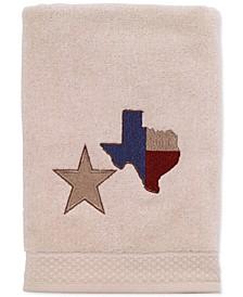 Home Sweet Texas Hand Towel