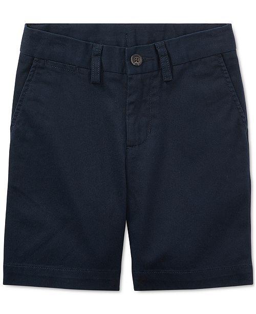 70ff26aec Polo Ralph Lauren Ralph Lauren Prospect Flat Front Shorts