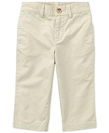 Ralph Lauren Suffield Pants, Baby Boys
