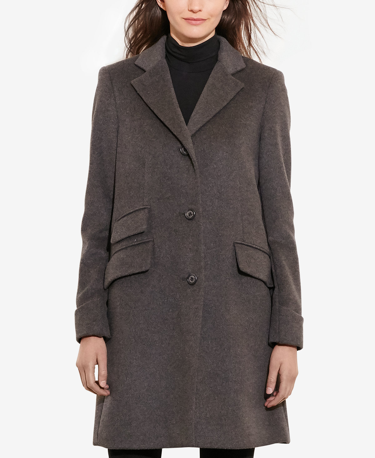 Macys petite coats — photo 9