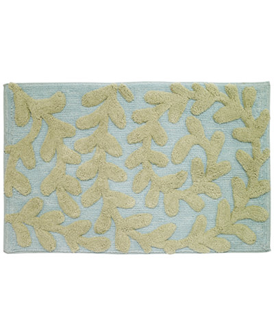 Avanti Seabreeze Cotton Bath Rug