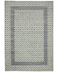 Mohawk Diamond Geo Bath Rug Collection