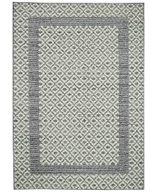 "Mohawk Diamond Geo 30"" x 45"" Bath Rug"