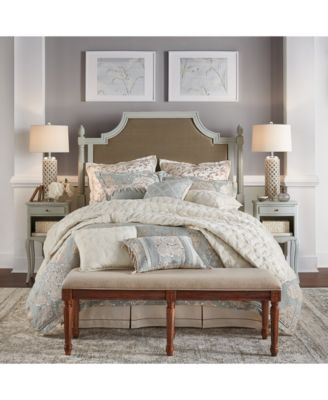 CLOSEOUT! Caterina 4-Pc. California King Comforter Set
