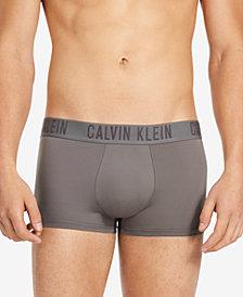 Calvin Klein Men's Low-Rise Trunks