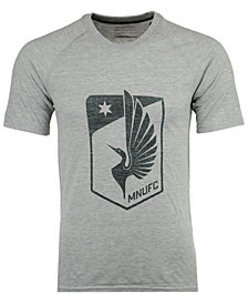 adidas Men's Minnesota United FC Fabrication T-Shirt
