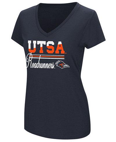 Colosseum Women's University of Texas San Antonio Roadrunners PowerPlay T-Shirt
