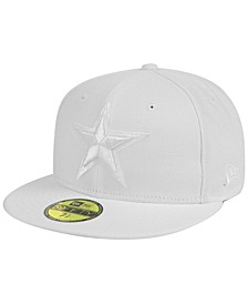 Dallas Cowboys Tonal 59FIFTY Fitted Cap
