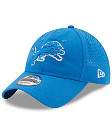 New Era Detroit Lions Training 9TWENTY Cap