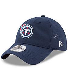 New Era Tennessee Titans Training 9TWENTY Cap