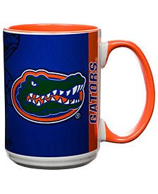 Florida Gators 15oz Super Fan Inner Color Mug