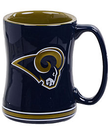 Los Angeles Rams 14 oz Relief Mug