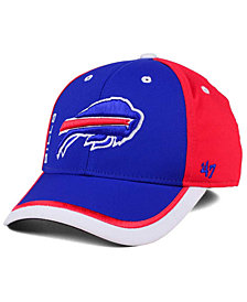 '47 Brand Buffalo Bills Crash Line Contender Flex Cap