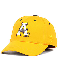 Top of the World Boys' Appalachian State Mountaineers Onefit Cap