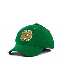 Top of the World Boys' Notre Dame Fighting Irish Onefit Cap