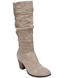 Dr. Scholl's Devote Wide-Calf Tall Boots