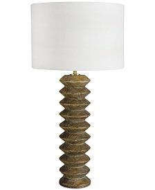 Regina Andrew Design Accordian Table Lamp