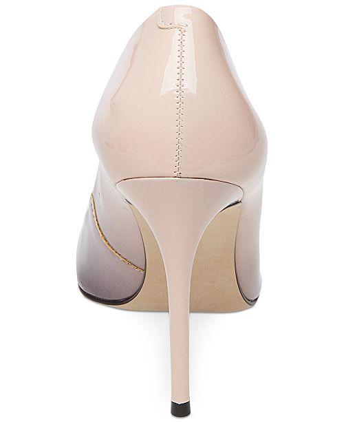 ff776033183 Steve Madden Women s Zoey Stiletto Pumps   Reviews - Pumps - Shoes ...