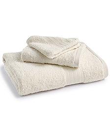 CLOSEOUT! Baltic Chelsea Home Cotton Washcloth