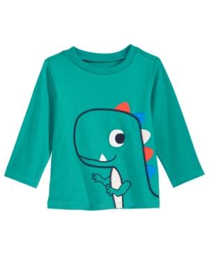 First Impressions T-Rex-Print...