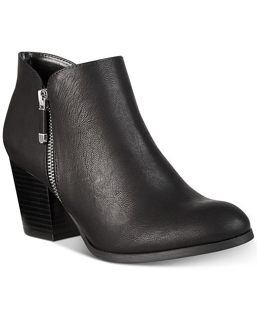 f4530ae9b9de ... Style   Co Masrinaa Ankle Booties