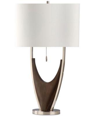 Nova Lighting Hull Table L&  sc 1 st  Macyu0027s & Nova Lighting Hull Table Lamp - Lighting u0026 Lamps - For The Home ... azcodes.com